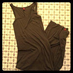 ⚡️3/$30⚡️Maxi dress